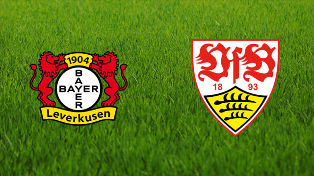 Bayer Leverkusen vs VfB Stuttgart Highlights