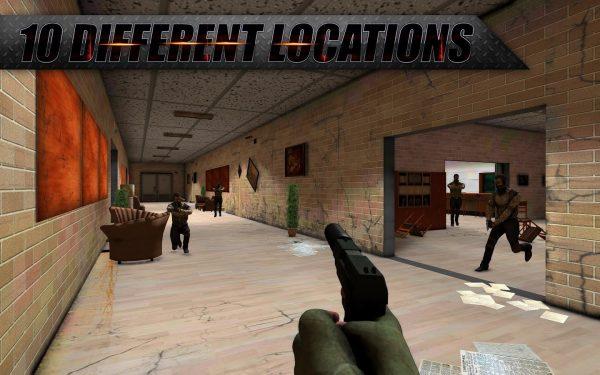 Free Download Counter Assault Forces Apk Mod Money Terbaru 2016