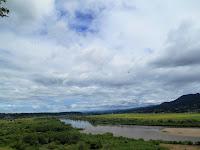 hiraizumi kitakami river