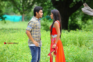 Ram Karthik Bhanu Sri starring Iddari Madhya 18 Movie Stills  0018.jpg