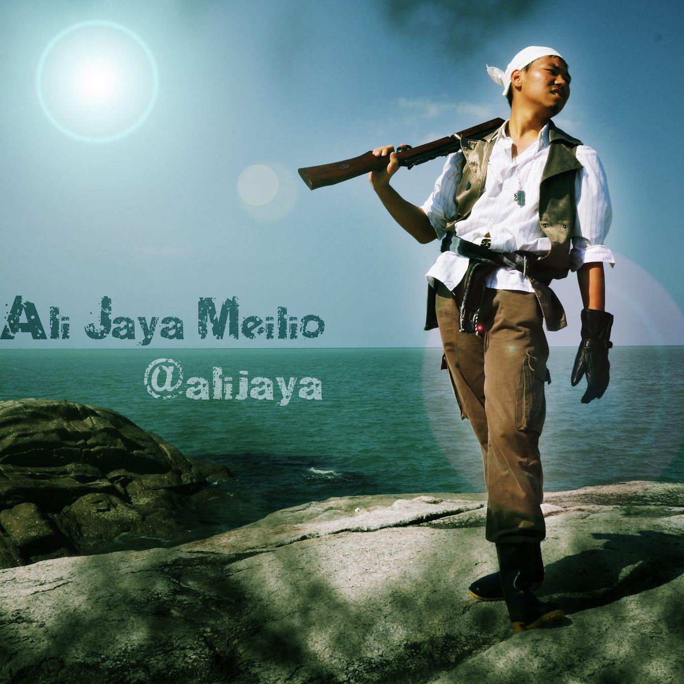 Ali Jaya Meilio Big O Notation