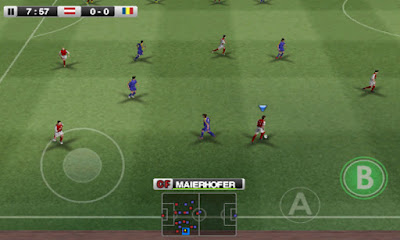 download game pes 2012 apk android offline