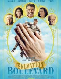 Salvation Boulevard | Bmovies