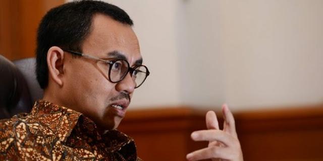 Sudirman Said Soroti Potensi Petahana Langgar Pilpres 2019
