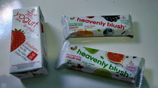 Tummy Yogurt Drink dari Heavenly Blush