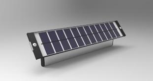 Luxaflex Australia Photon One Solar Powered Motor For