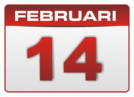 Mengapa tanggal 14 Februari itu hari Valentine?