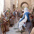 The Last Week of the Savior's Mortal Ministry