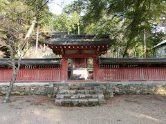 和気公霊廟