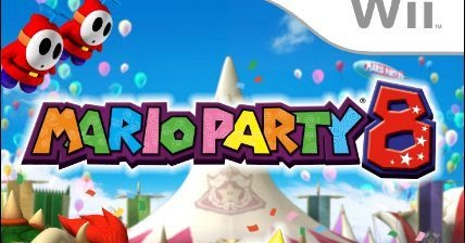 ALL GAMES FREE: Mario Party 8 [USA] WII ISO DOWNLOAD
