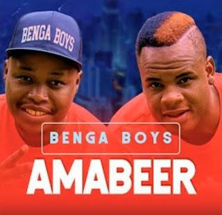 Benga Boys – AmaBeer