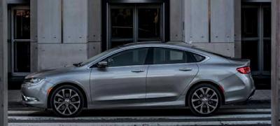 Downloadable 2016 Chrysler 200 Brochure