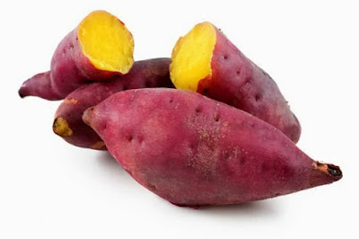 शकरकंद (Sweet Potato)