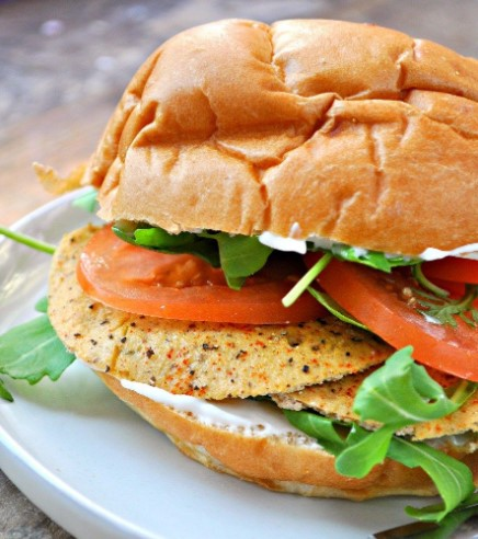 Vegan Lunch Meat
