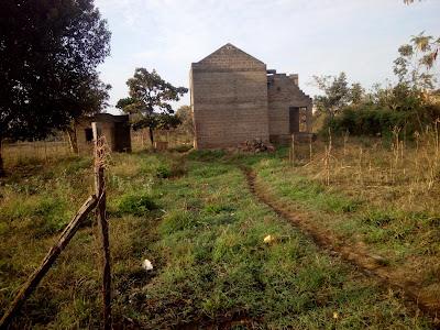 prime plots for sale in kisumu