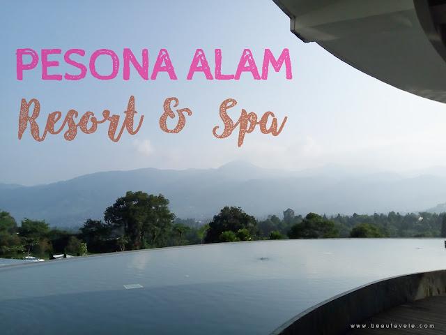 Pesona Alam Resort & Spa
