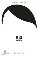 Bestseller  Buchbesprechungen Roman Hitler rechtes Gedankengut Neonazis Satire