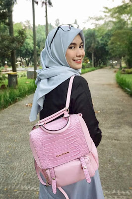 mantan girlband seksi Anisa Rahma jadi hijab