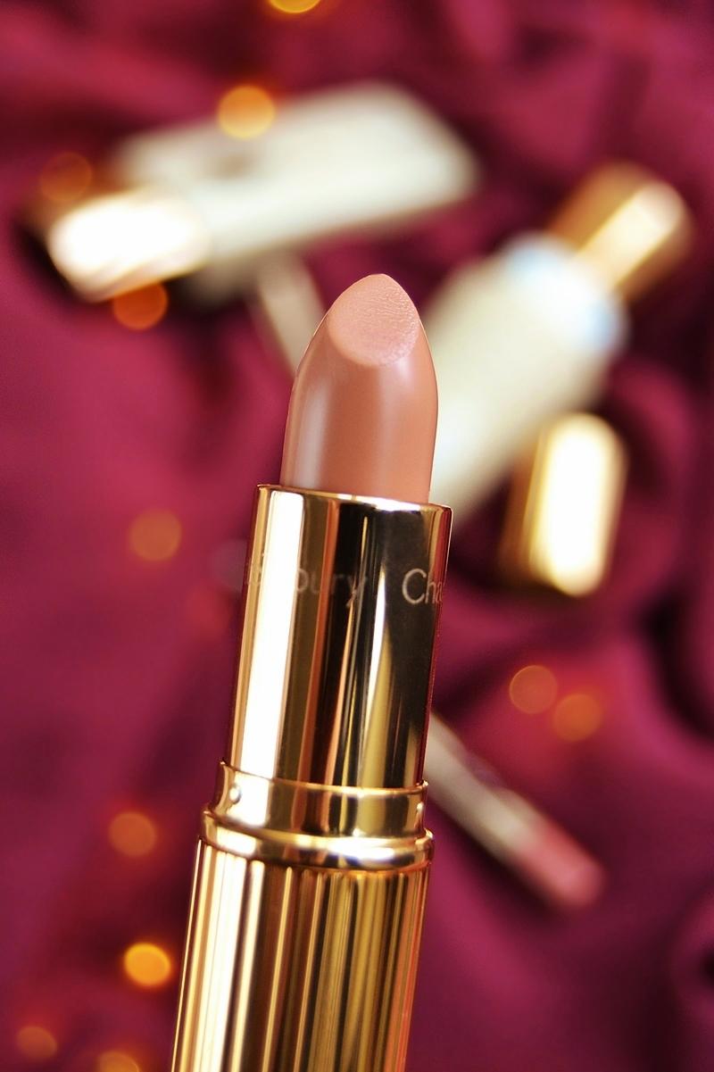 Charlotte Tilbury Kissing Lipstick Penelope Pink