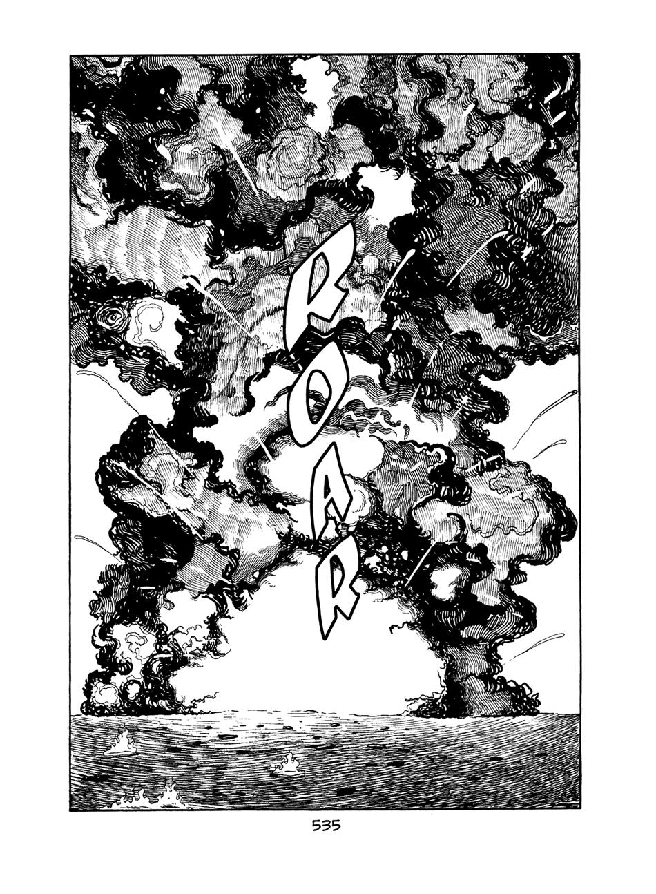 Apollo's Song chap 5.4 [end] trang 23