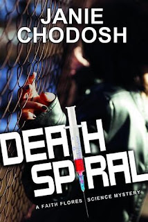 https://www.goodreads.com/book/show/18281878-death-spiral
