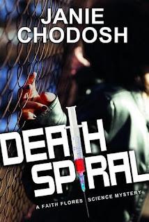 https://www.goodreads.com/book/show/18281878-death-spiral