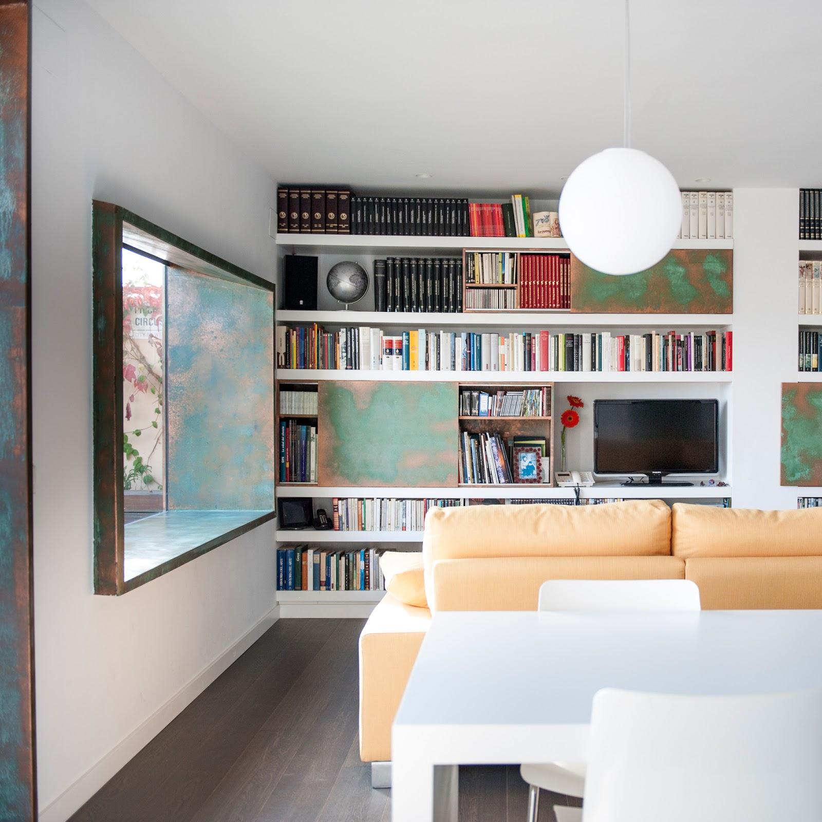 Tico luminoso areaarquitectura arquitectura y dise o for Los mejores disenos de interiores del mundo