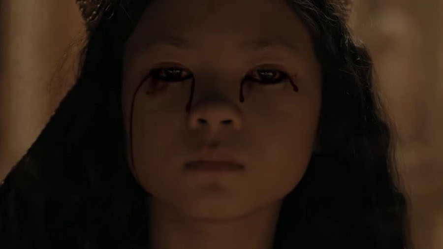The Last Thing I See: 'Seclusion' Trailer: Spooky Nuns, Creepy Kids