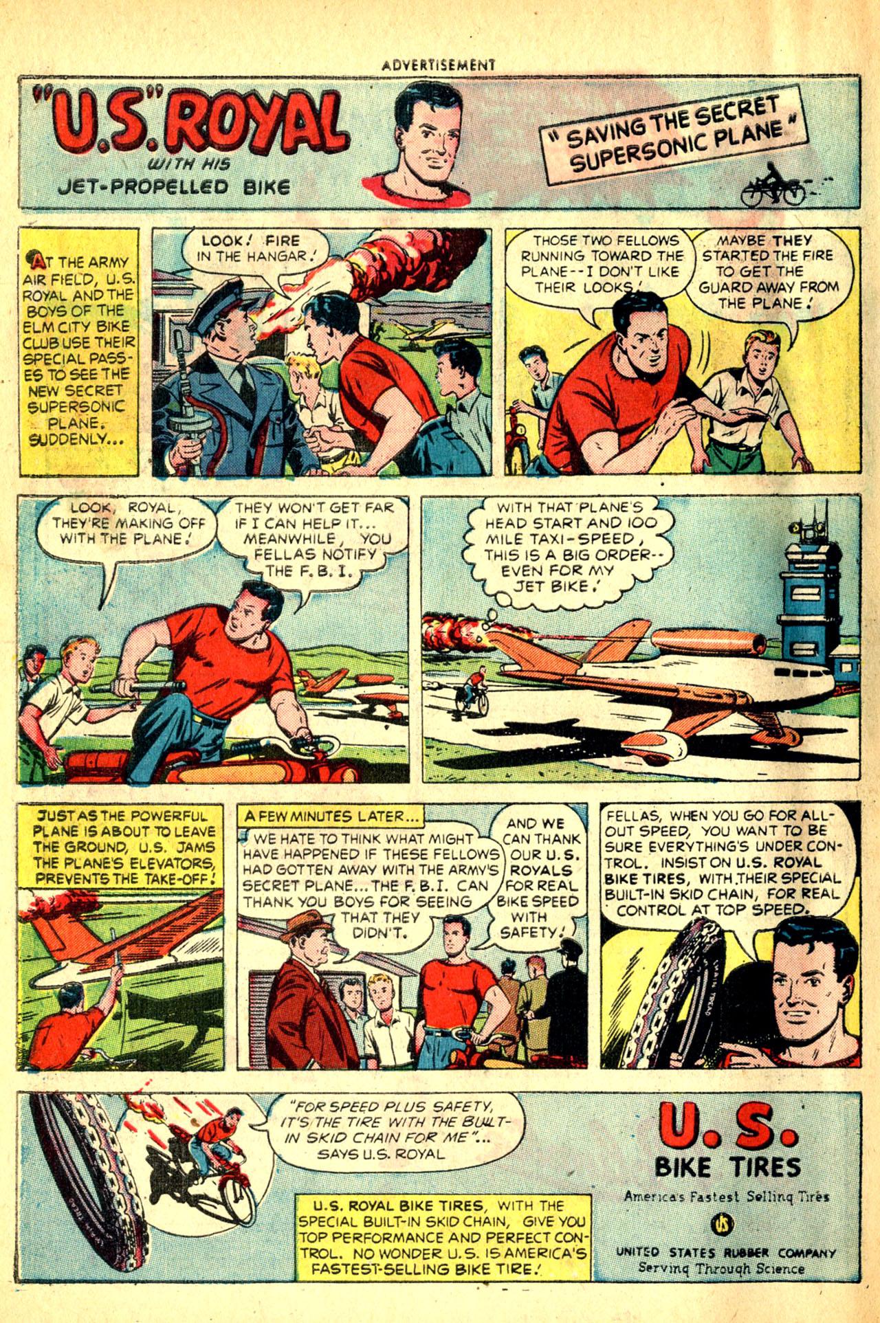 Detective Comics (1937) 141 Page 43