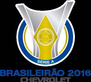 Atualização Campeonato Brasileiro 2016 - Outubro