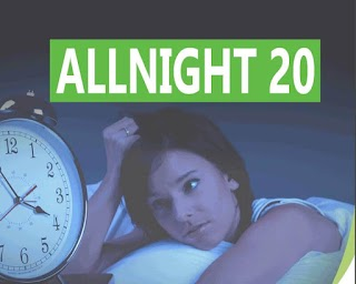 Smart All Night 20 Bundle – 20 Pesos 4 Hours (11PM - 5AM) Surfing
