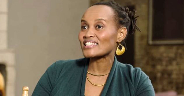 Njeri Rionge, founder of the Wananchi Group