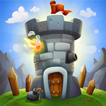 Tower Crush Apk v1.1.4 Mod