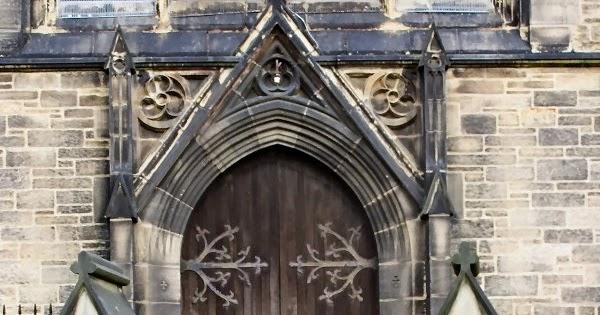 Photographs Of Newcastle Elswick St Michael S Church