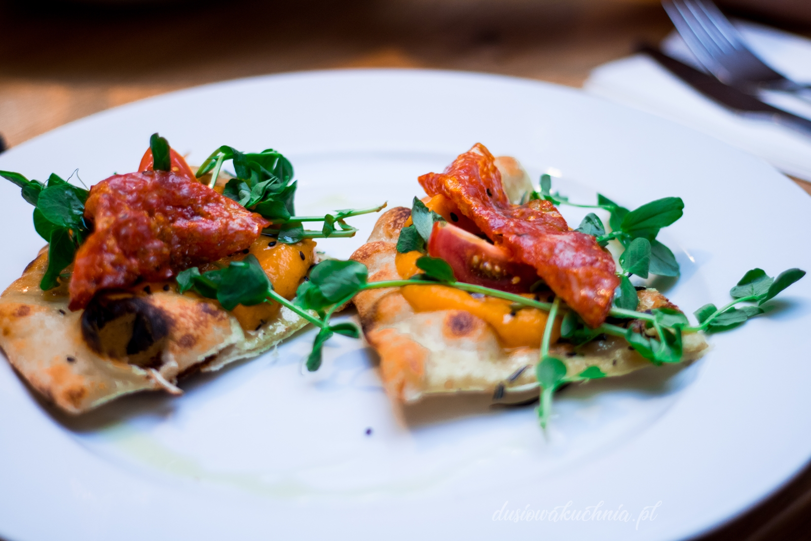 Ristorante Cozzi na Restaurant Week