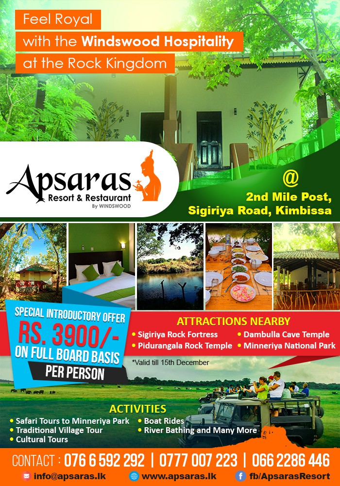 https://www.facebook.com/ApsarasResort/