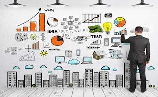 Startup Sukses di Dunia