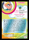 My Little Pony Somnambula Series 5 Trading Card
