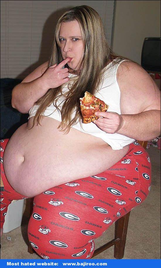 Fat Hairy Woman 120