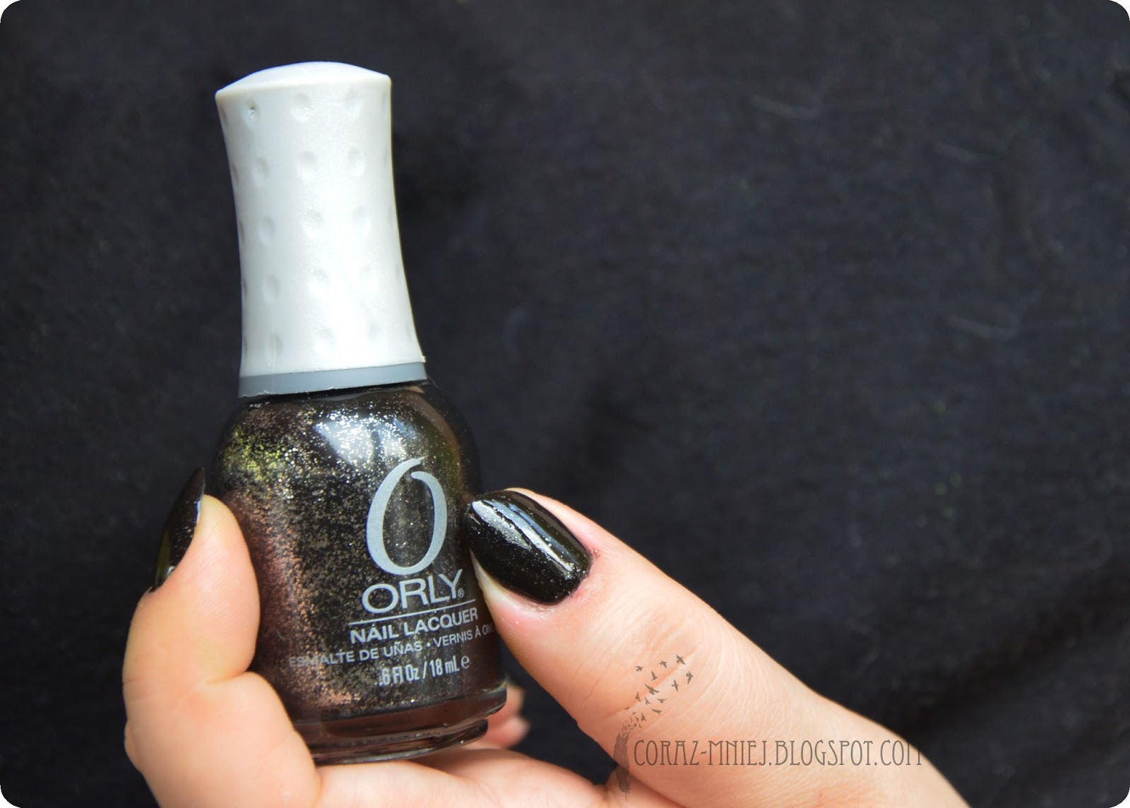 Orly-goth