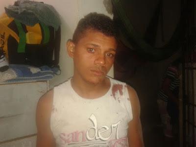 Resposta Rápida: Ladrão é preso pela Policia Militar logo após assaltar uma moto em Anapurus
