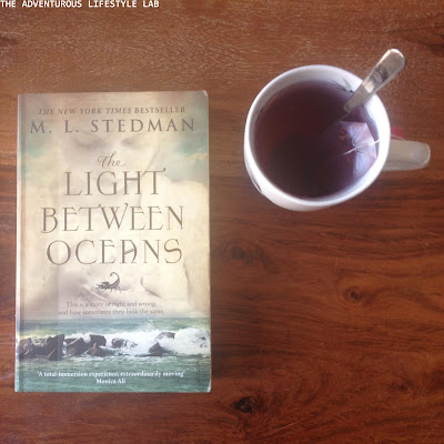 Must-Read: The Light Between Oceans