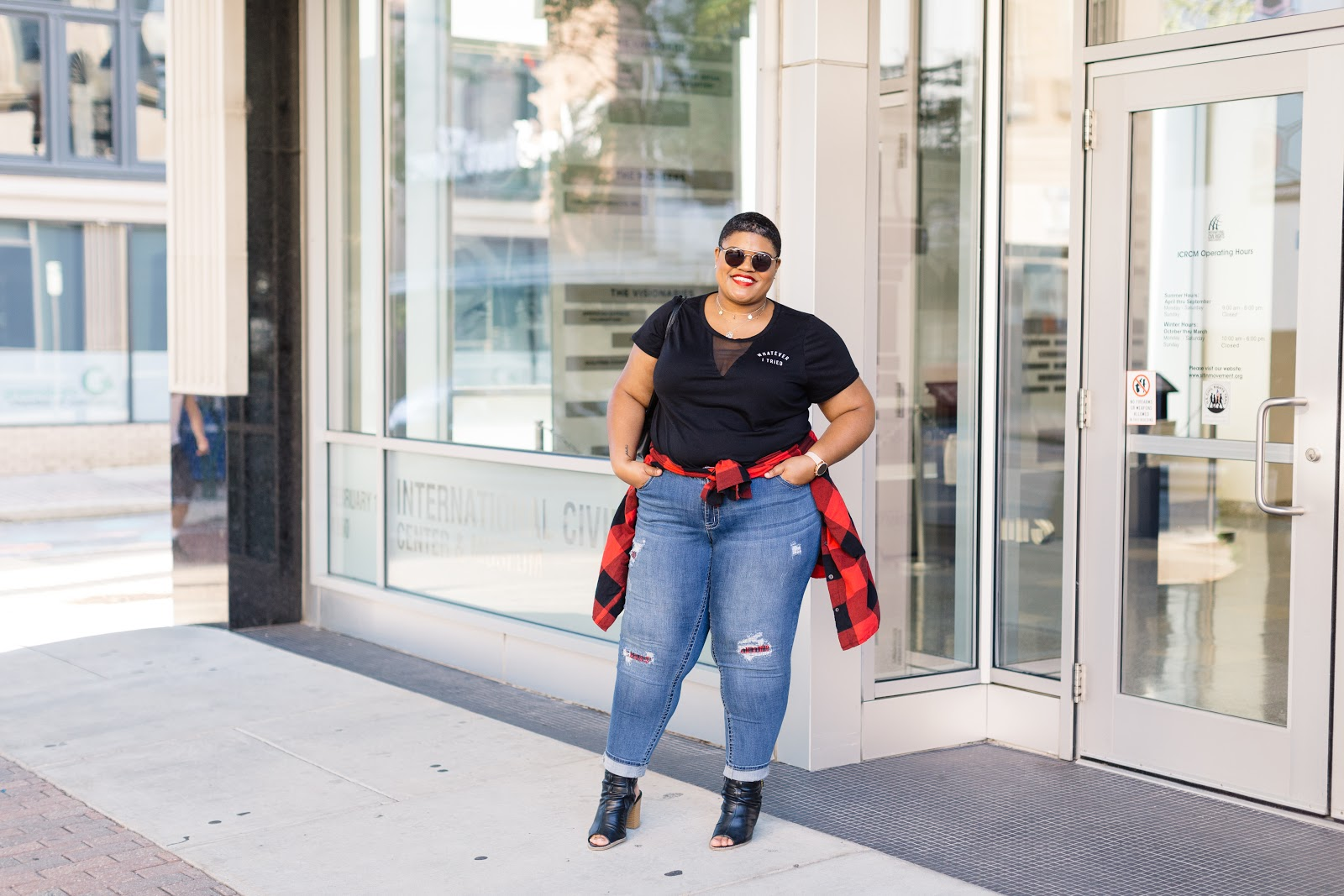 Finding the Perfect Jeans at Cato Fashions