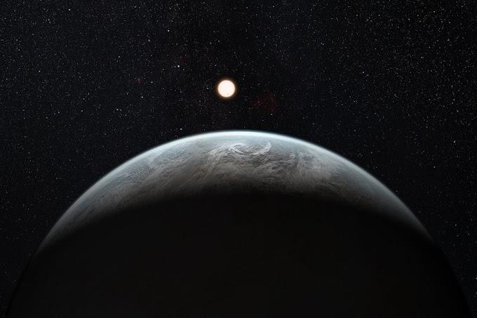 Discovery Alert: New Planet - पृथ्वी से 1.7 गुना ज्यादा भारी  पर रहने योग्य क्षेत्र में है मौजूद
