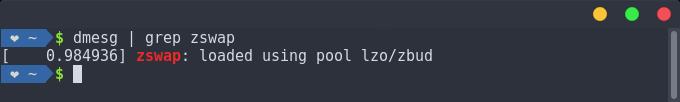 ¿Es necesario la SWAP en una distro Linux?