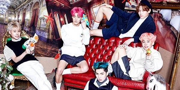 男團綜藝/真人Show NCT Life (男團NCT 真人秀)線上看