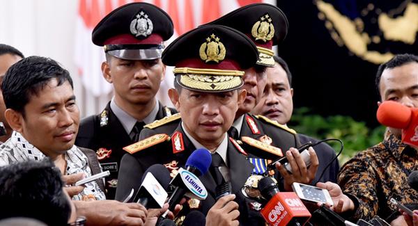Tito Pakai Contoh Policarpus untuk tidak Penjarakan Ahok