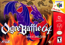 Free Download Ogre Battle 64 Person Of Lordly Caliber Games Nitendo 64 ISO PC Games Untuk Komputer Full Version ZGASPC