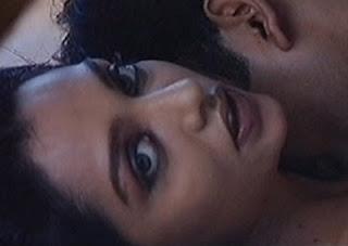 June Malia hot in a movie
