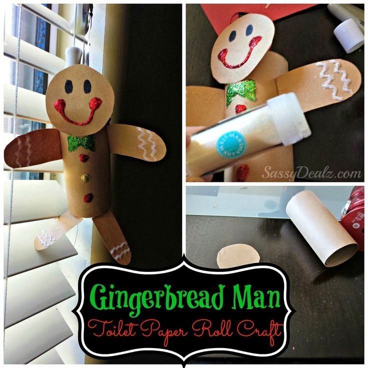 http://www.craftymorning.com/gingerbread-man-toilet-paper-roll-craft/